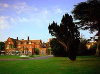 Photo of Sprowston Manor Hotel & Country Club