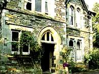 Photo of The Old Vicarage at Ambleside